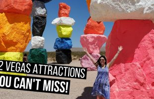 22 Top Las Vegas Attractions You Can't Miss | Best Things to do in Las Vegas