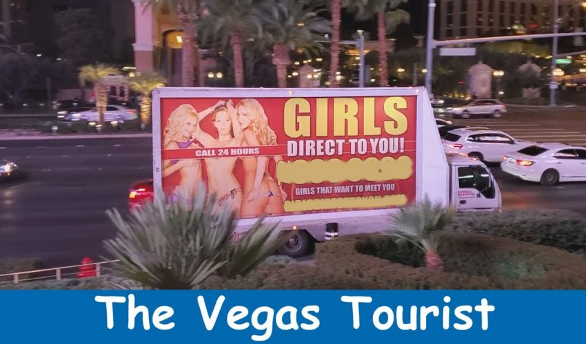 She was (still) making $2,000 a year | The Vegas Tourist