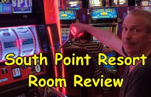 The South Point Resort Las Vegas Room Review 2019